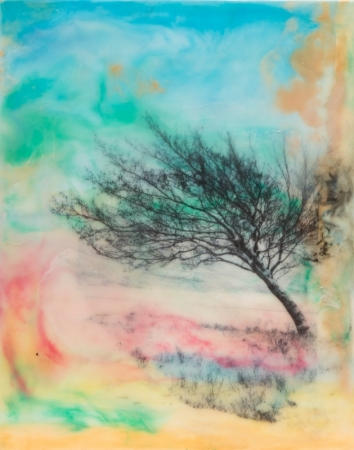 Tree of Life by artist Rita Adams