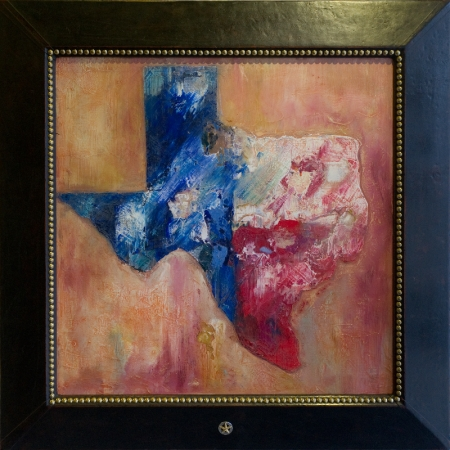 Texas Traditions by artist Tanner Lawley