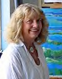 artist Linda Rauch bio photo