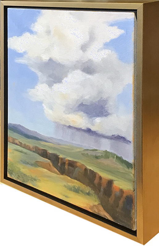 Framing Originals: Framing of Original Canvas, Original Pastel ...