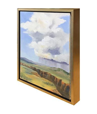 Framing Options: Float Frames, Traditional Frames, Readymade Frames ...