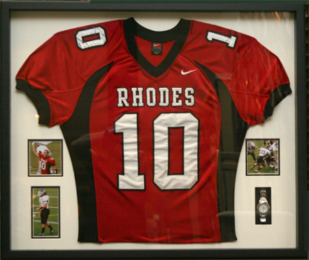 Framing sports items sport print framing jersey framing sport jersey solutioingenieria Image collections
