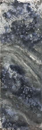Silver Waters by artist Lacy Husmann
