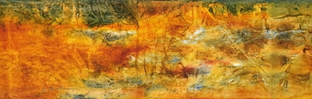 lascaux by artist bj thornton